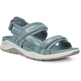 ECCO X-Trinsic Sandaalit Naiset, trellis/eggshell blue